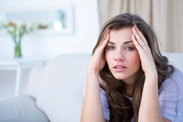 Недостаток фолиевой кислоты у женщин