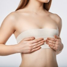 Как быстро восстанавливается грудь после лактации?