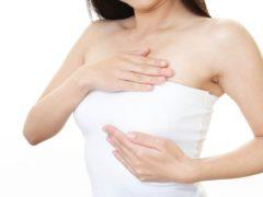 Одна грудь больше другой при грудном вскармливании: основные причины и советы