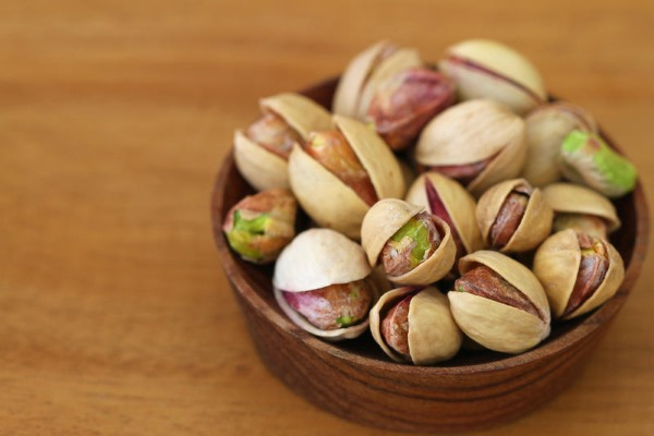 Орехи фисташки иранские