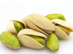 Фисташки при кормлении грудью: польза или вред