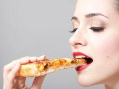 Пицца при грудном вскармливании: рецепты