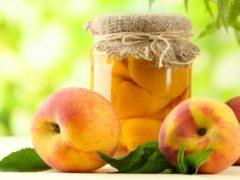 Можно ли персики кормящей маме