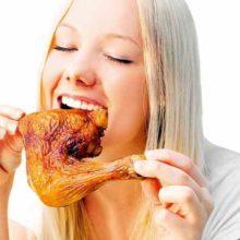 Употребление утки при грудном вскармливании: панацея или табу