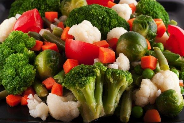 Пища для повышения иммунитета