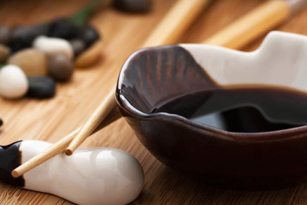 Соевый соус для блюд восточной кухни