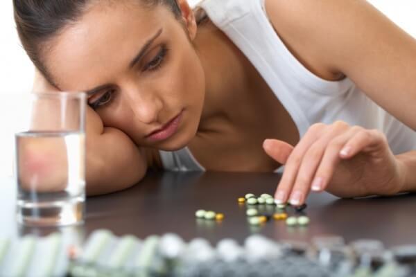 Выбор антибиотиков при грудном вскармливании
