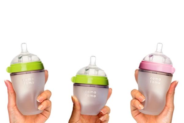 Выбор детских бутылочек